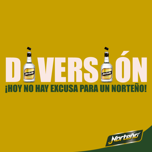 norteno-diversion